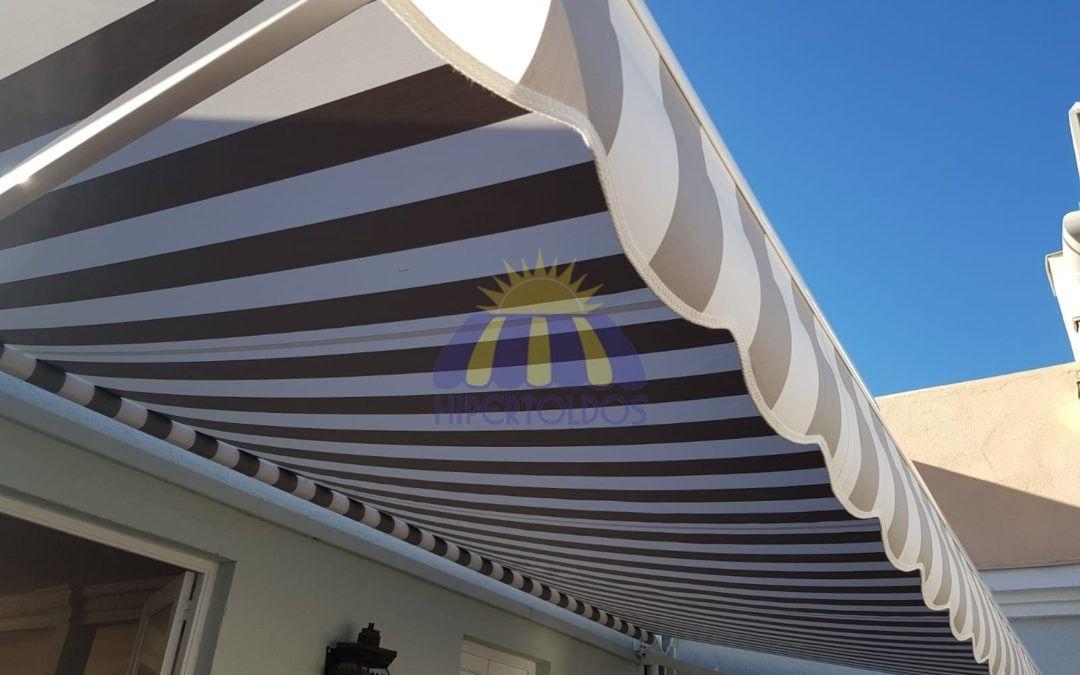 Aticos y terrazas del centro de Madrid
