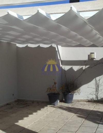 Instalacion_pergola_aravaca