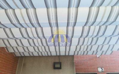 Fabricación e instalación de pérgolas – patios y terrazas – Carabanchel – Madrid