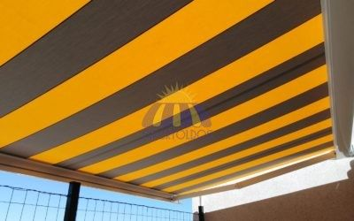 Cofre extensible motorizados en ensanche de Vallecas – Hipertoldos 2019