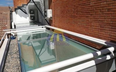 Toldos Veranda, un toldo automatico / motorizado de diseño – Hipertoldos 2019