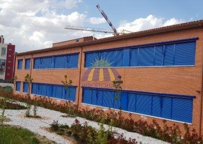 instituto en Madrid san chinarro010