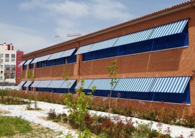 instituto en Madrid san chinarro1