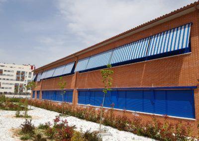 instituto en Madrid san chinarro6