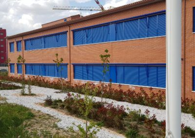 instituto en Madrid san chinarro8